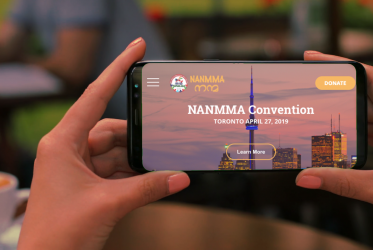 NANMMA Mobile Application