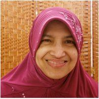 Yasmin Aminuddin