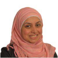 Yasmin Merchant