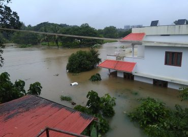 Kerala Flood Relief 2019